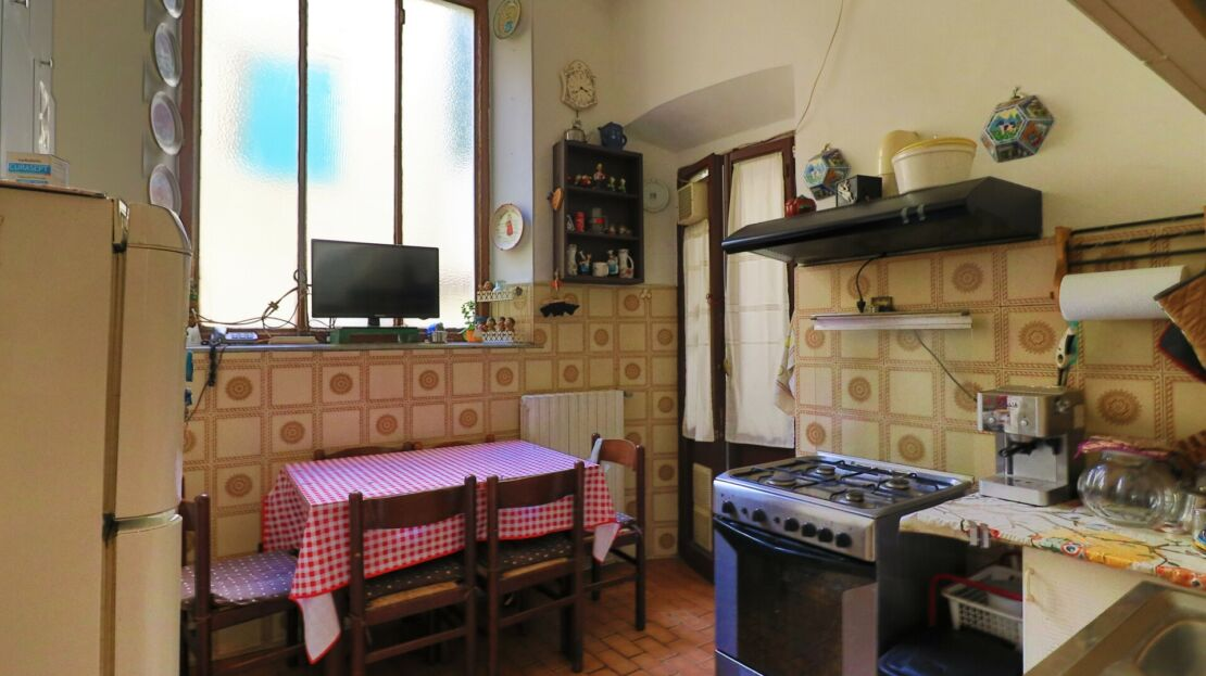 Apartment near Piazza San Marco