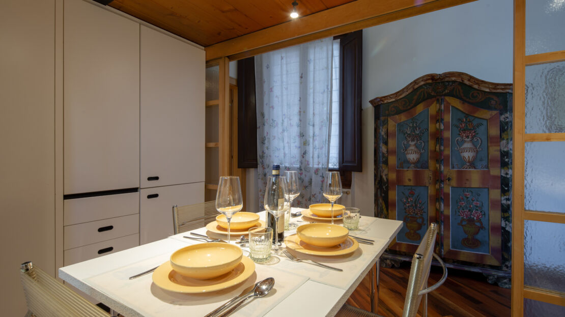 Apartment with Duomo view