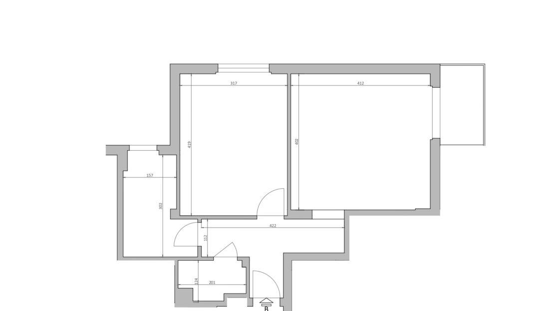 Appartamento in vendita a Rovezzano