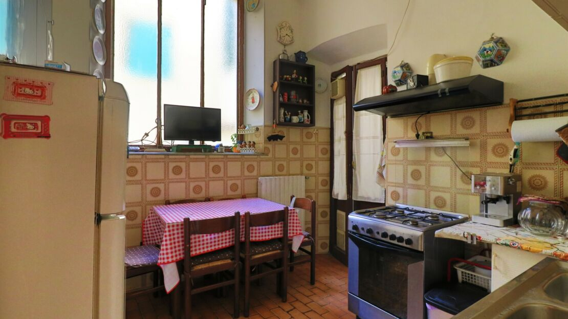 Appartamento in zona San Marco