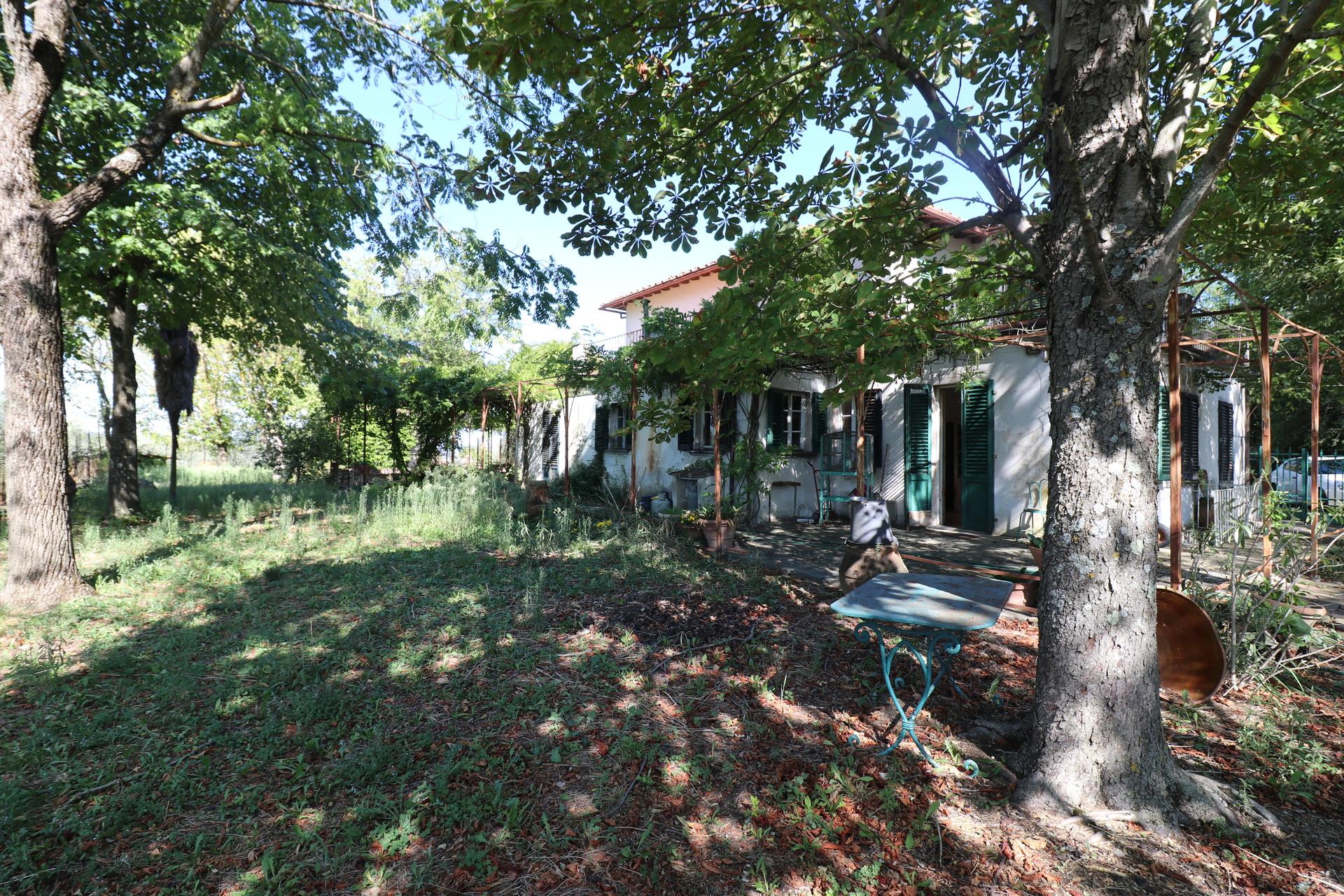 Villa in vendita all'Impruneta
