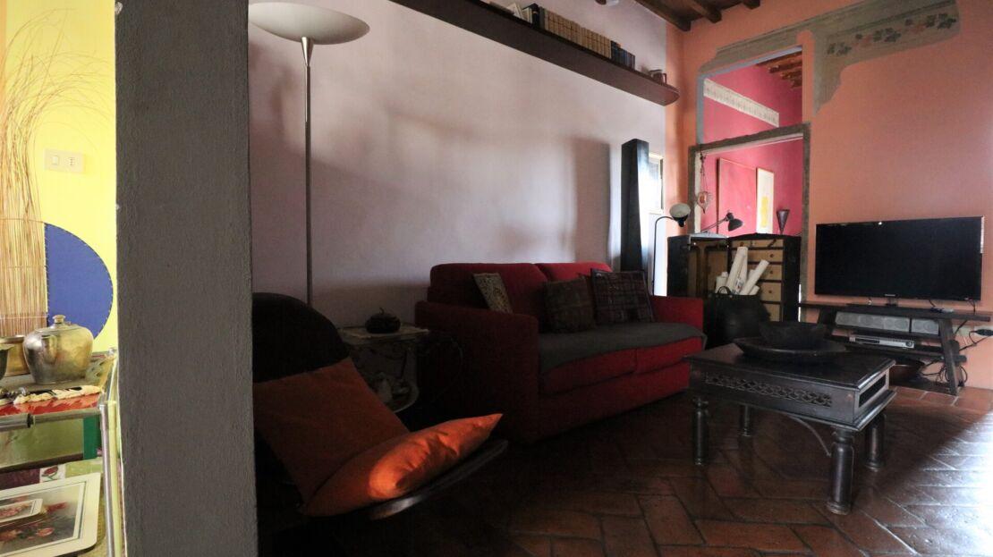 Apartment in Via San Giovanni