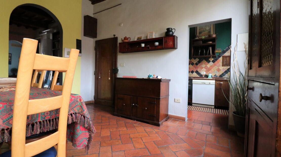 Appartamento in Via San Giovanni