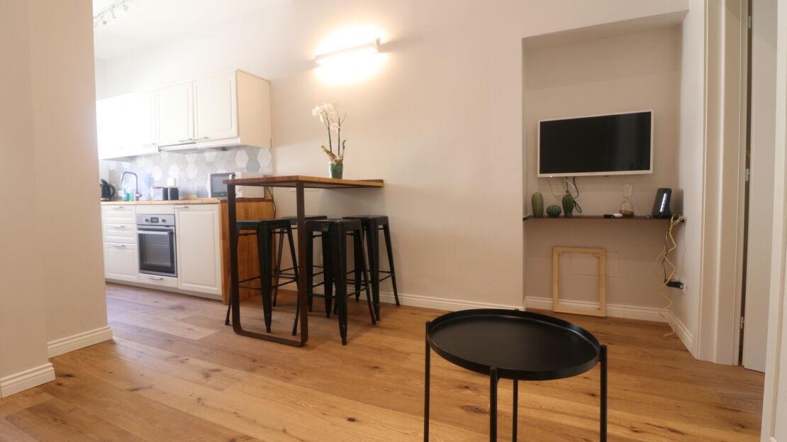 Appartamento in Oltrarno
