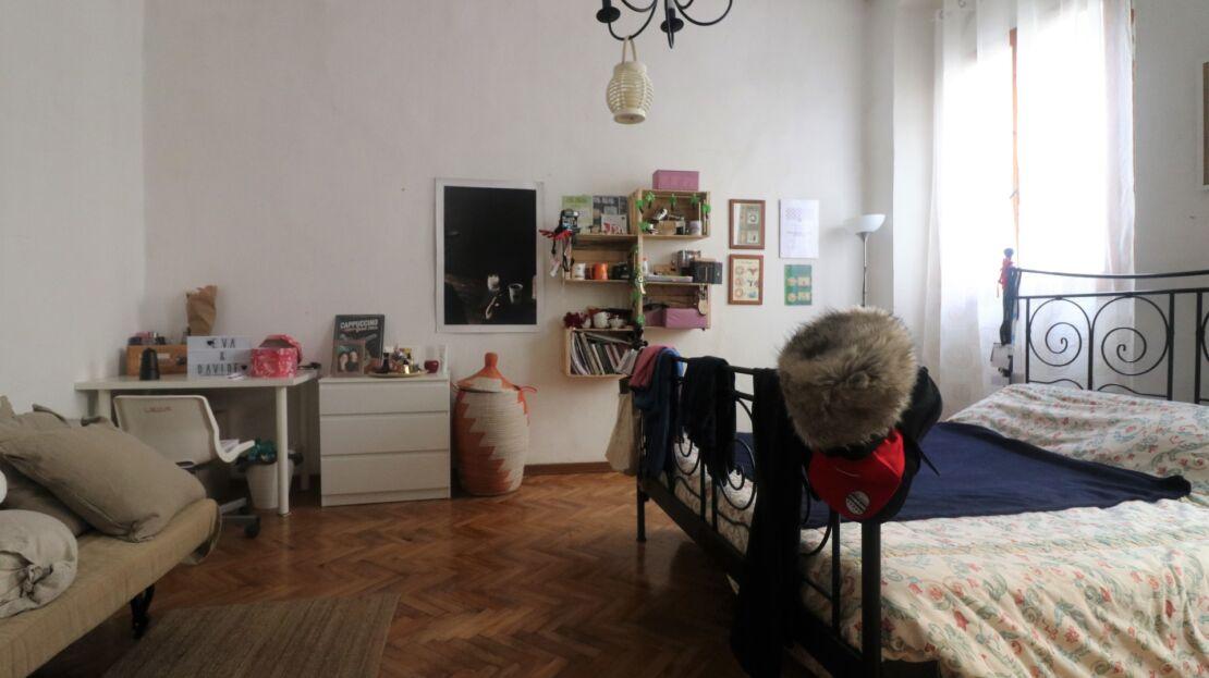 Appartamento in via del Campuccio
