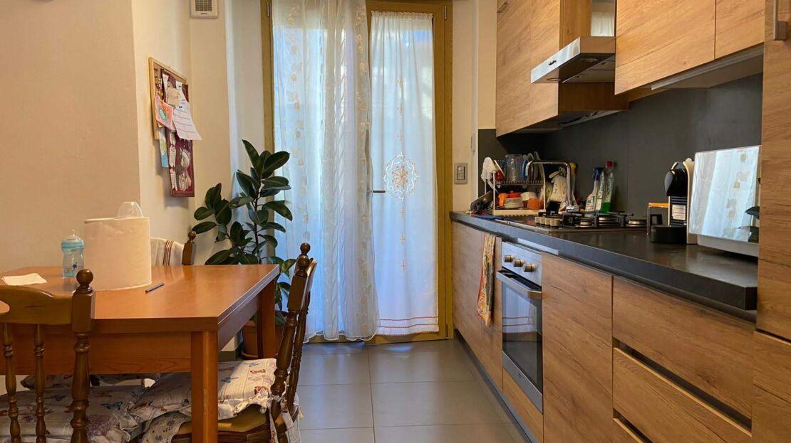 Casa in vendita in via Aretina
