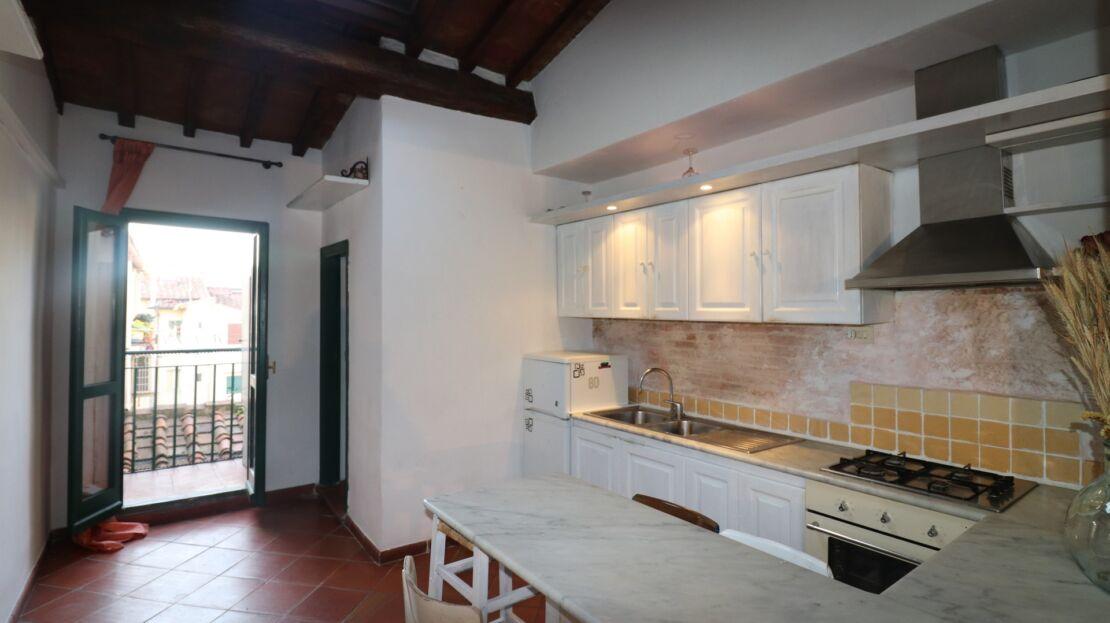 Casa in vendita zona Santa Maria Novella