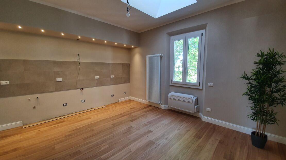 Apartment in Viale Corsica