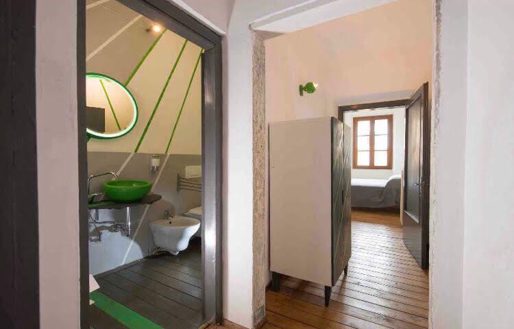 Appartamento in Via Guelfa