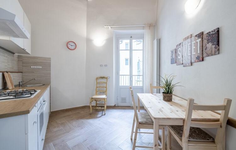 House for sale in Via Pisana