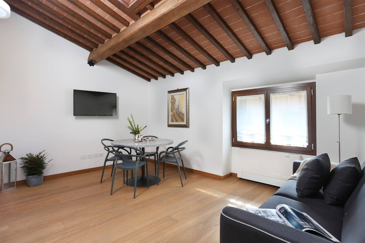 Apartment for rent in Palazzo Tessitori