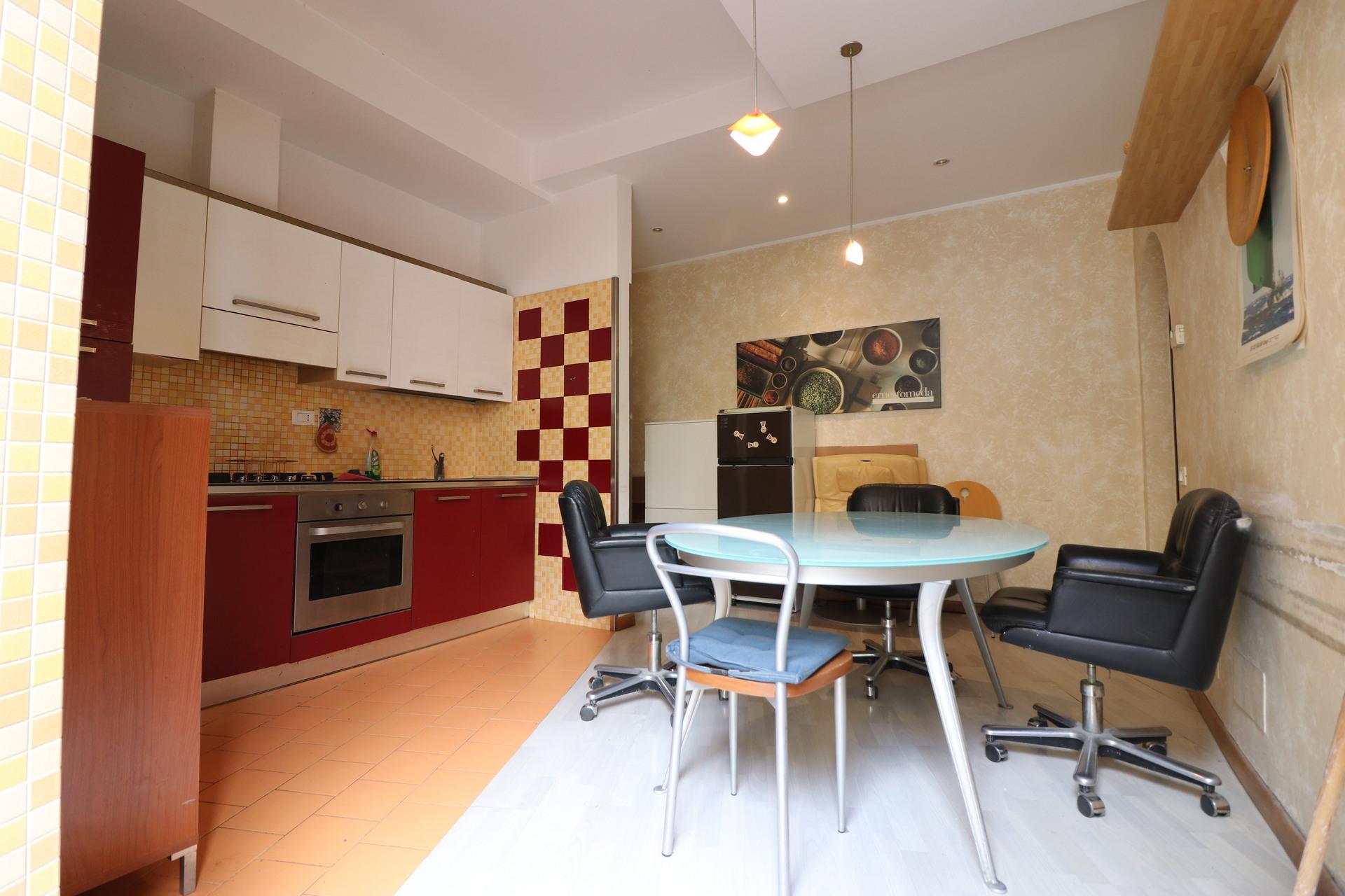 Apartment in Firenze Nova