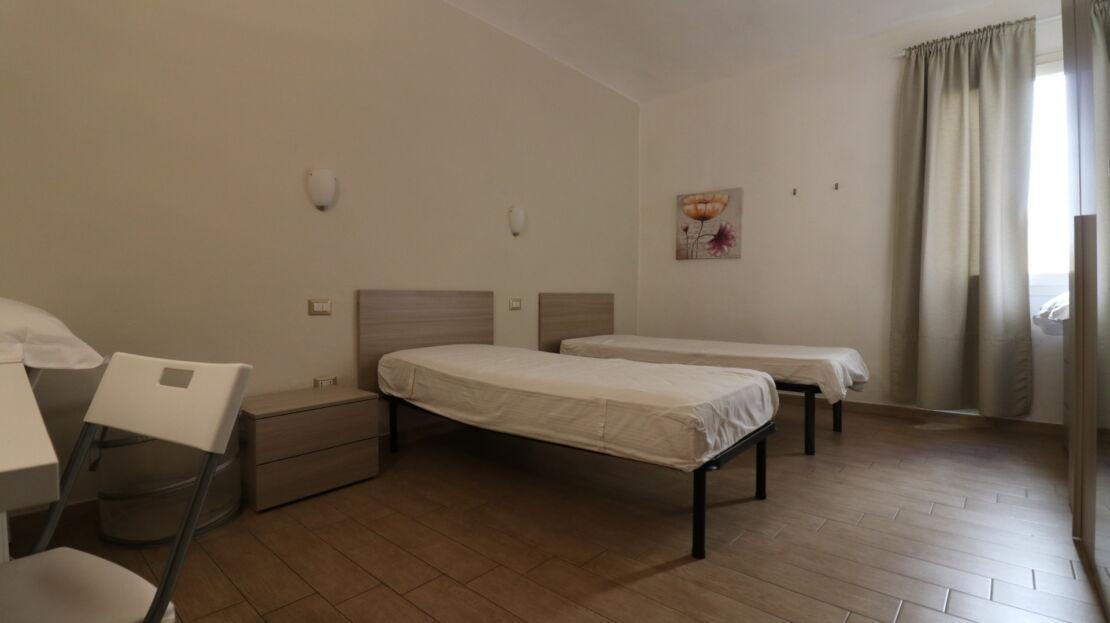 Apartment in Piazza dei Peruzzi