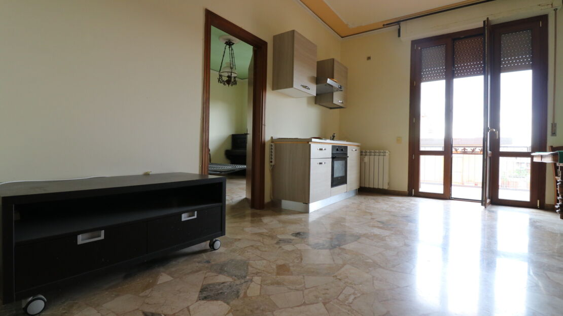 Apartment in the Careggi area