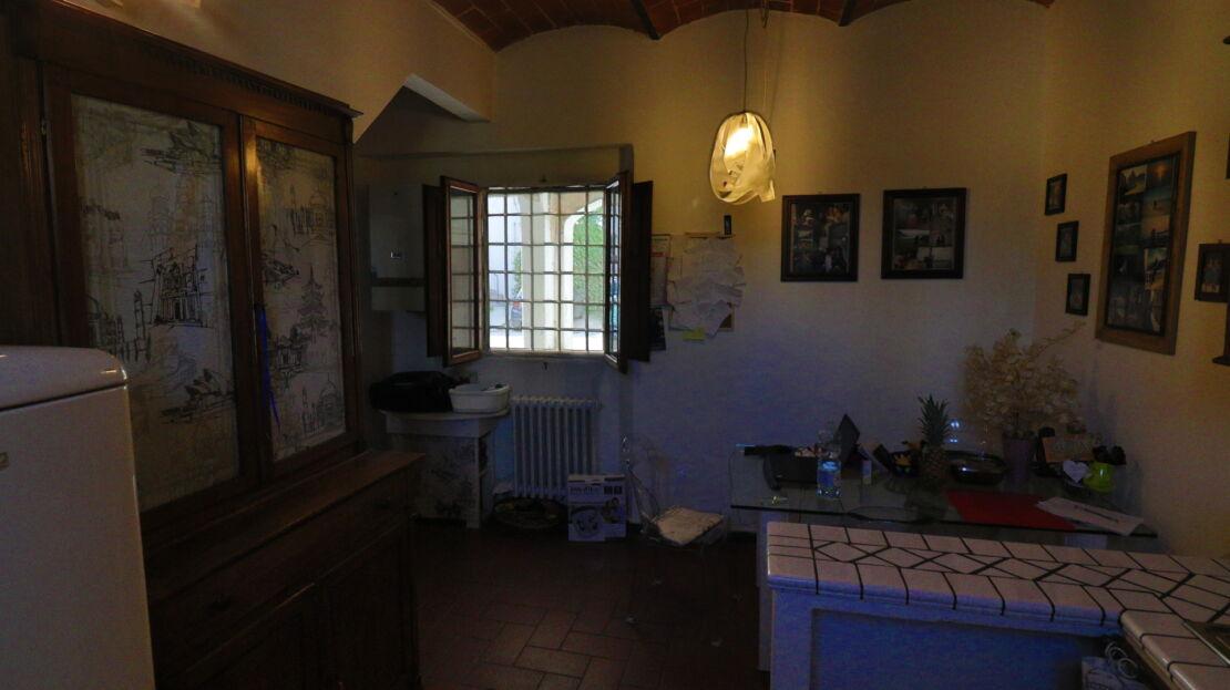 Apartment in Via di Scandicci