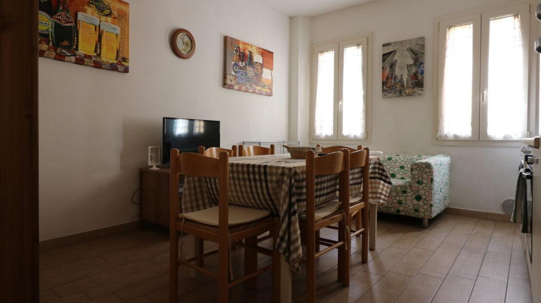 Appartamento in Piazza dei Peruzzi