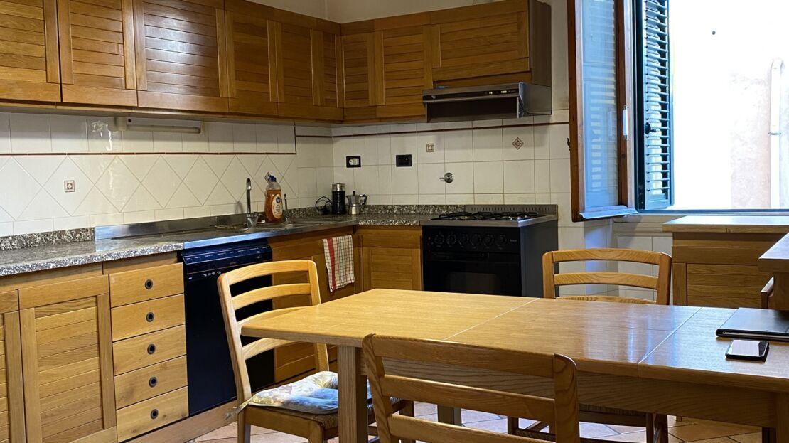 Appartamento in Via Andrea del Sarto