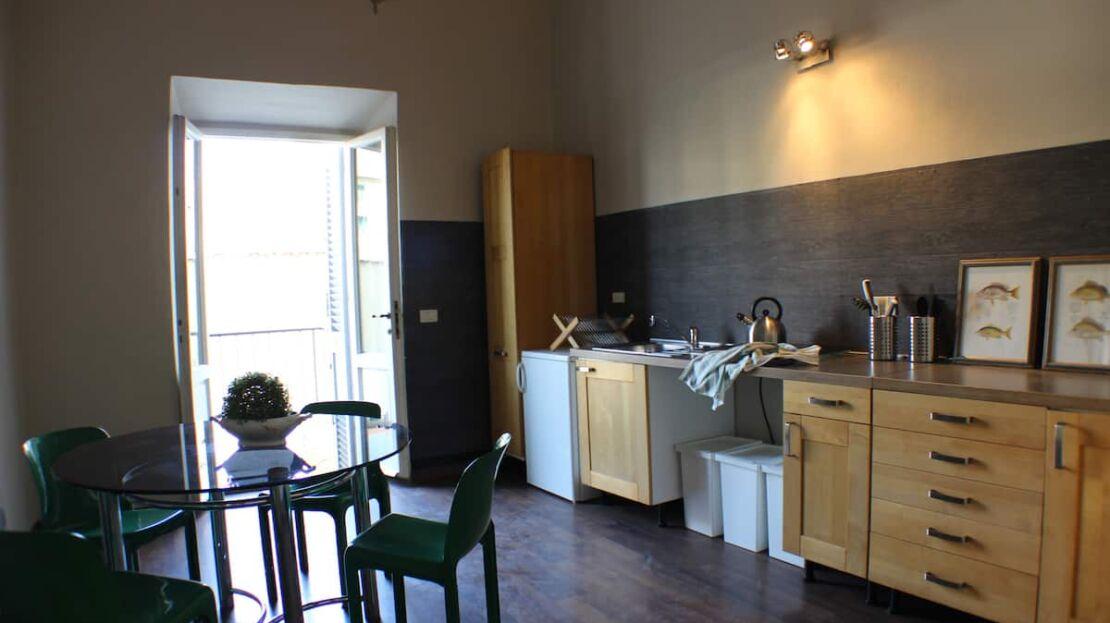 Appartamento in Via Pisana