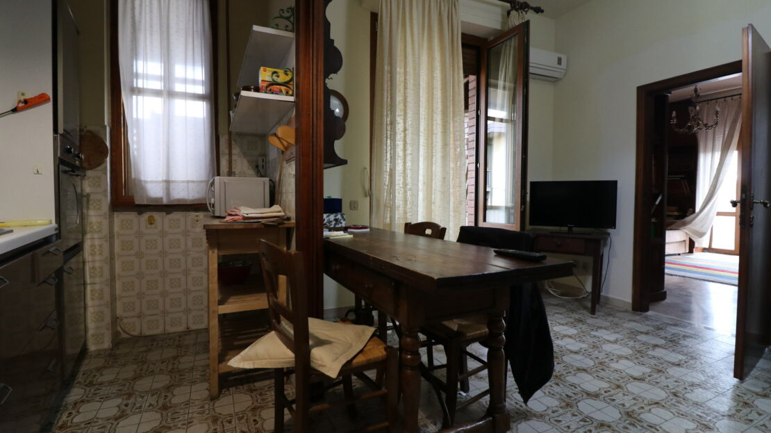 Appartamento in zona Careggi