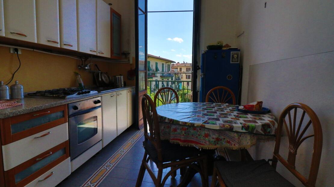 Appartamento vicino Piazza Oberdan