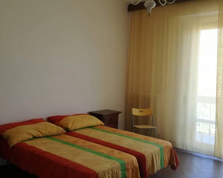House in Viale Redi