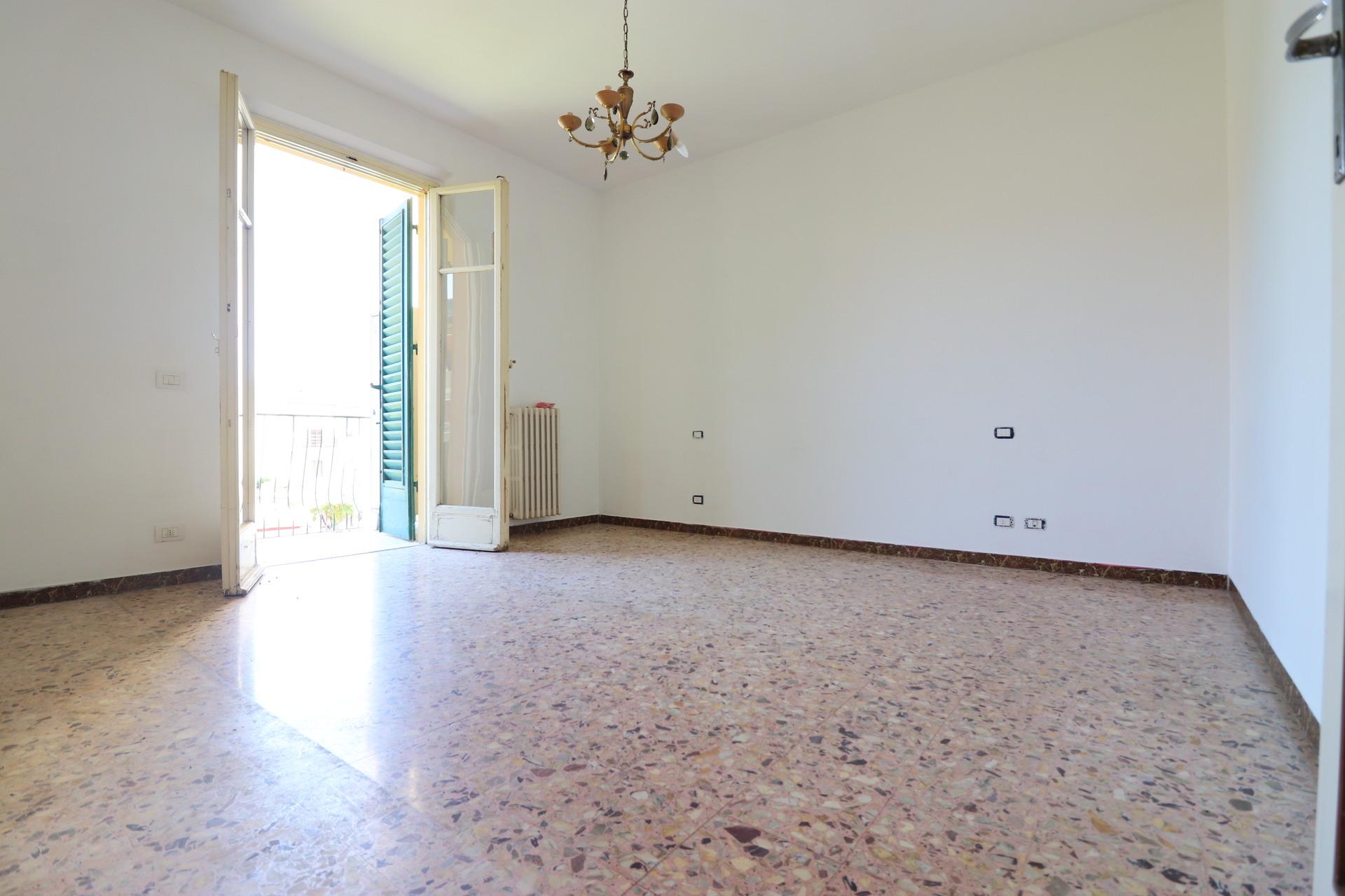 House in Via Beccari